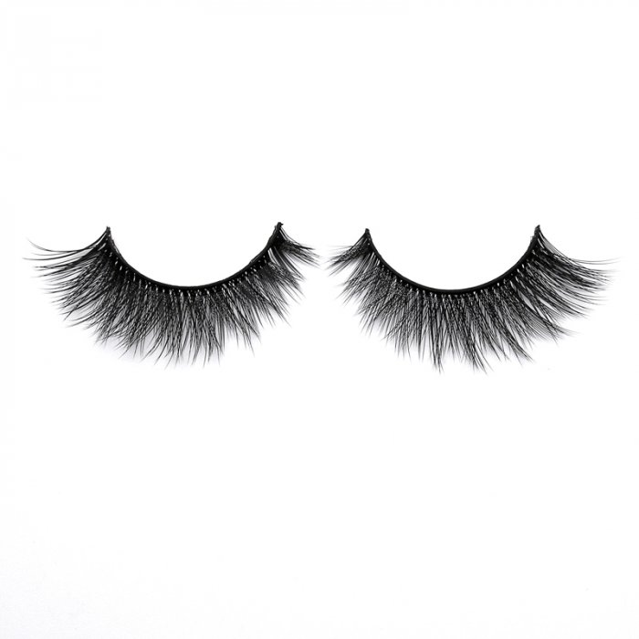 3D silk effect lashes KS3D73