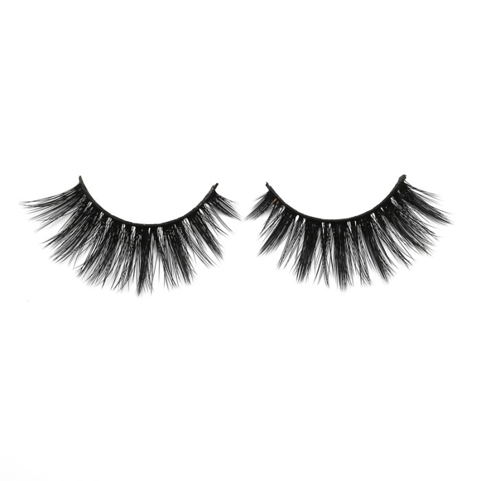 3D silk effect lashes KS3d56