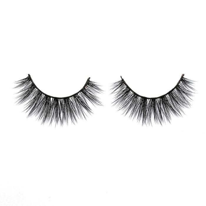 3D silk effect lashes ks3d59