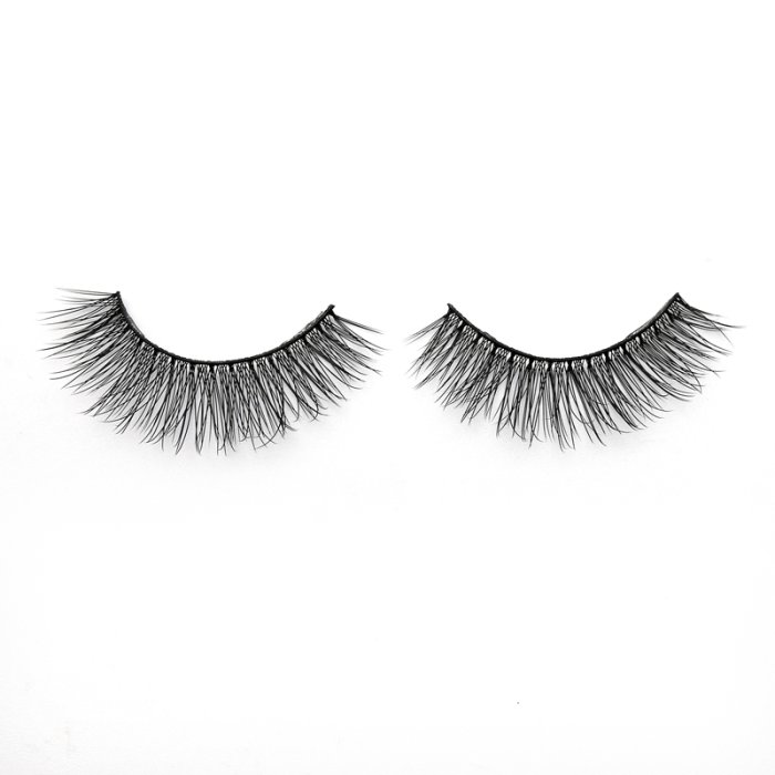 3D silk effect lashes KS3d45