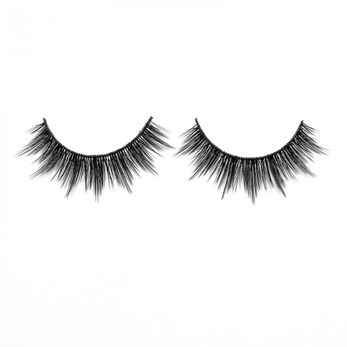 3D silk effect lashes KS3d46