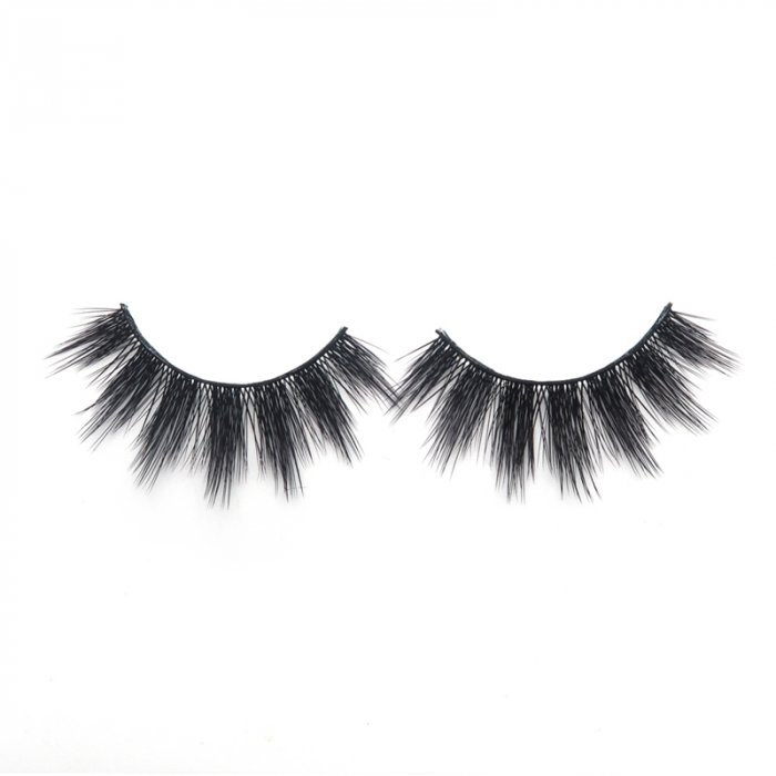 3D silk effect lashes KS3D168