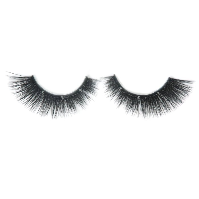 3D silk effect lashes KS3D302