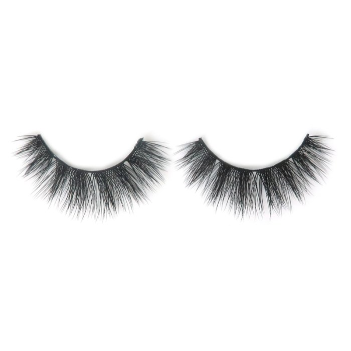 3D silk effect lashes KS3D301