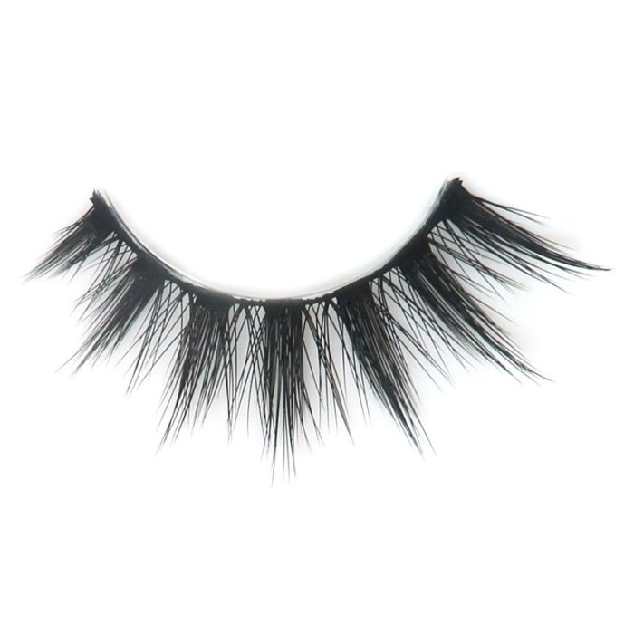 3D silk effect lashes KS3D1149-2
