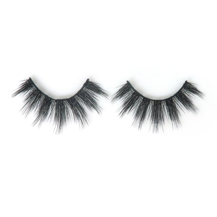 3D silk effect lashes KS3D168-2