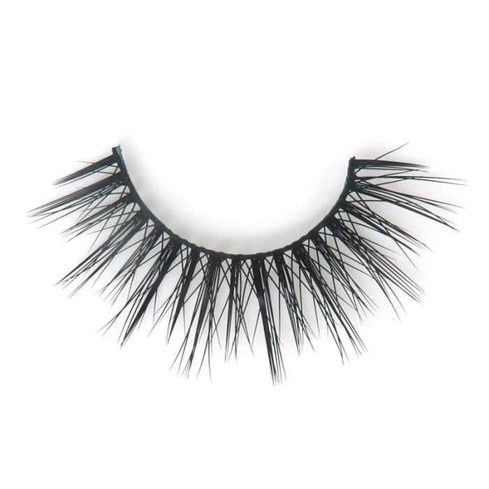 3D silk effect lashes KS3D1150