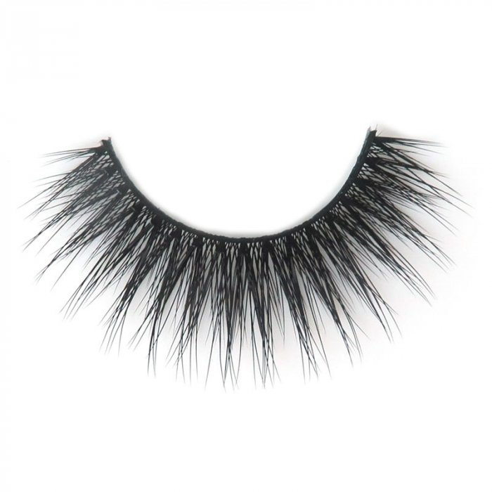 3D silk effect lashes KS3D1038