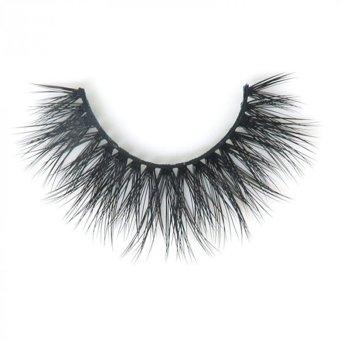 3D silk effect lashes KS3D1153