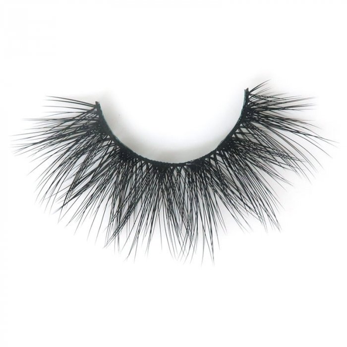 3D silk effect lashes KS3D1155