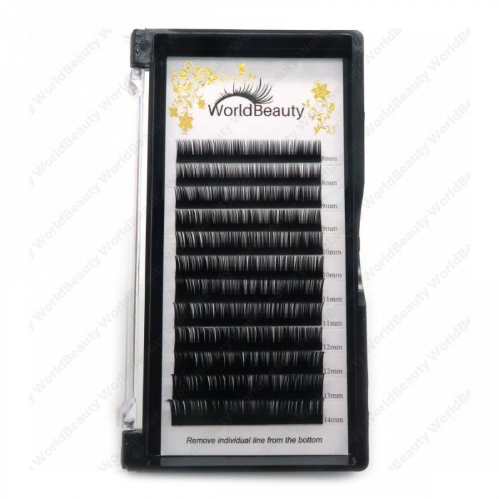 0.20mm B curl Classic eyelash extension
