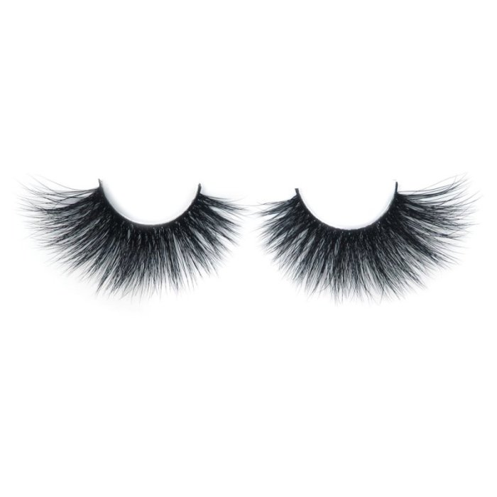 Extra Long 3D Mink Lashes DHM006