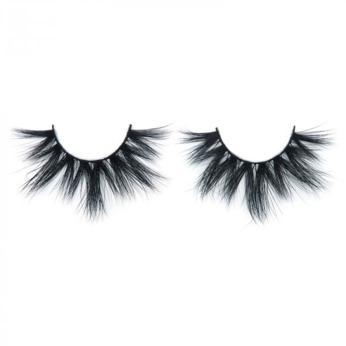 Extra Long 3D Mink Lashes DHM007