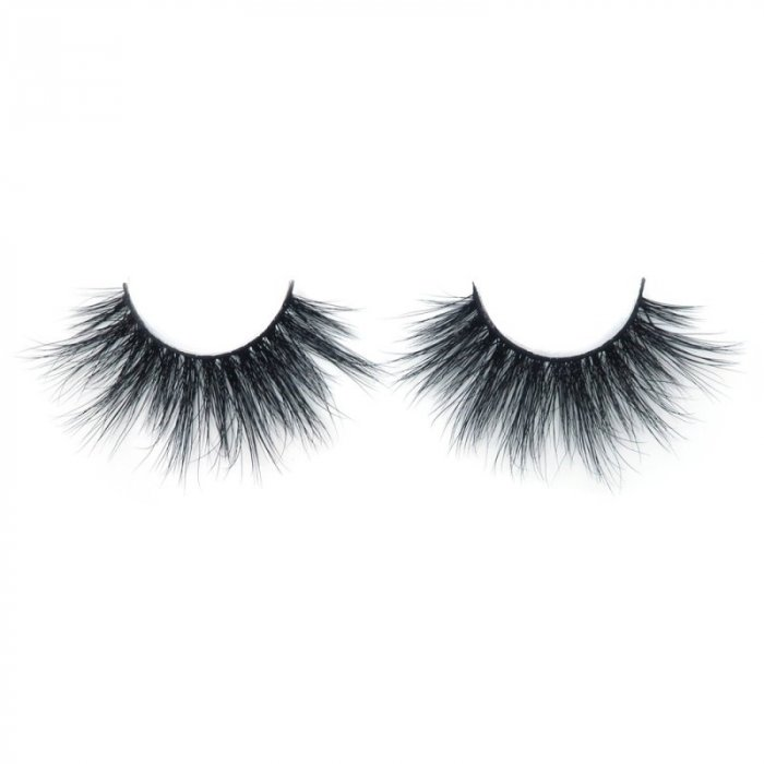 Extra Long 3D Mink Lashes DHM005