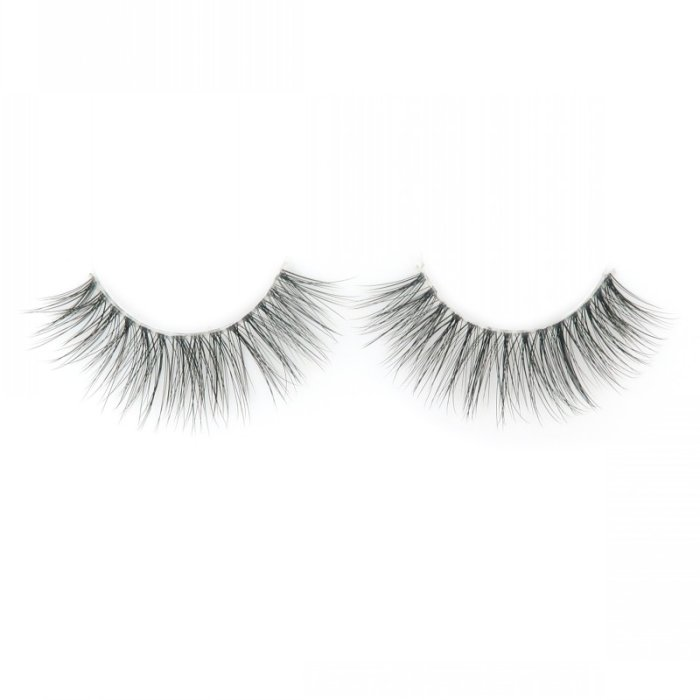 3D Natural faux mink lashes - L04