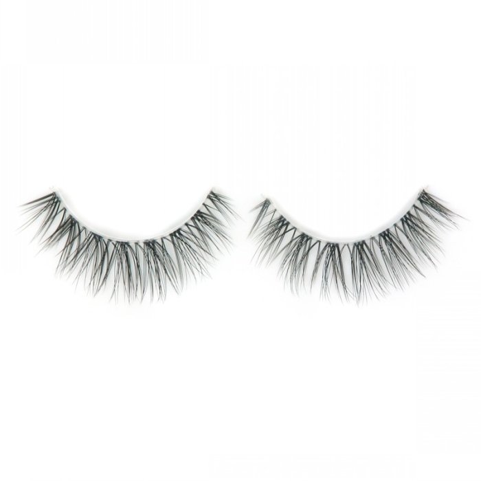 3D Natural faux mink lashes - L07