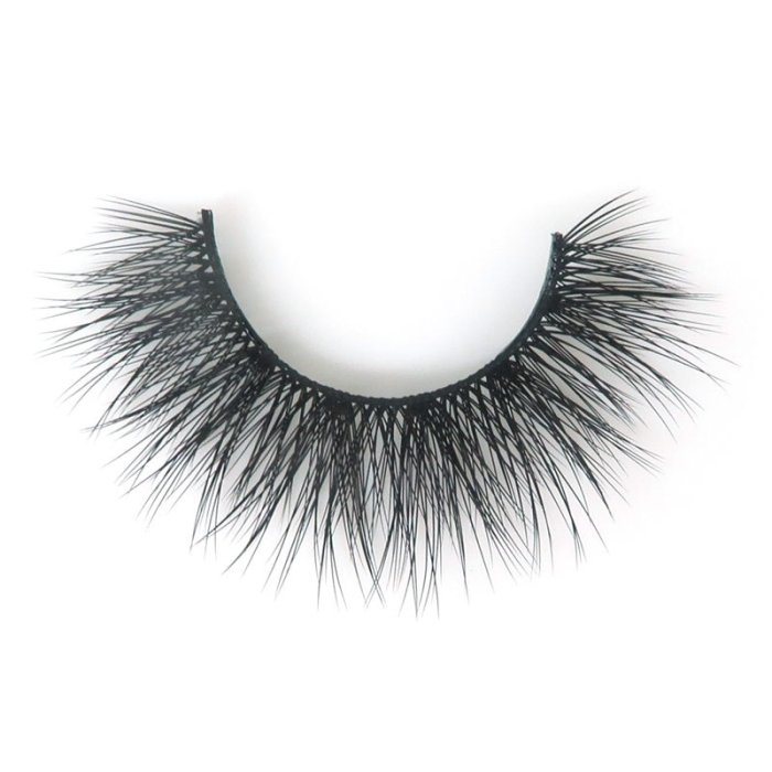 3D silk effect lashes KS3d1157