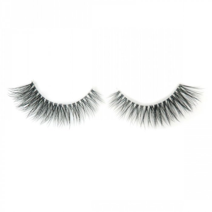 3D Natural faux mink lashes - L06