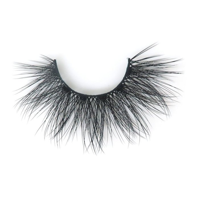 3D silk effect lashes KS3d1156