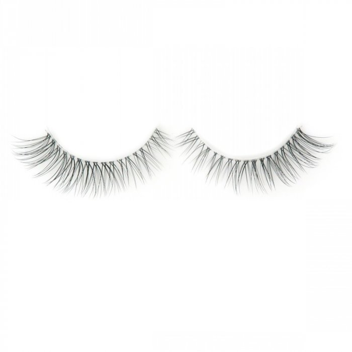 3D Natural faux mink lashes - L05