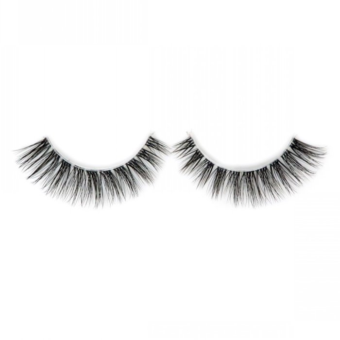 3D Natural faux mink lashes - L10
