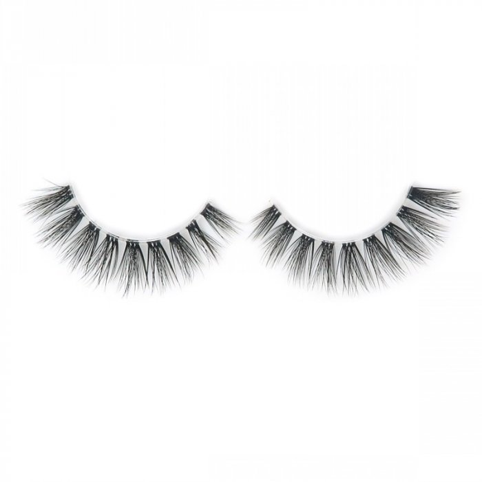 3D Natural faux mink lashes - L09