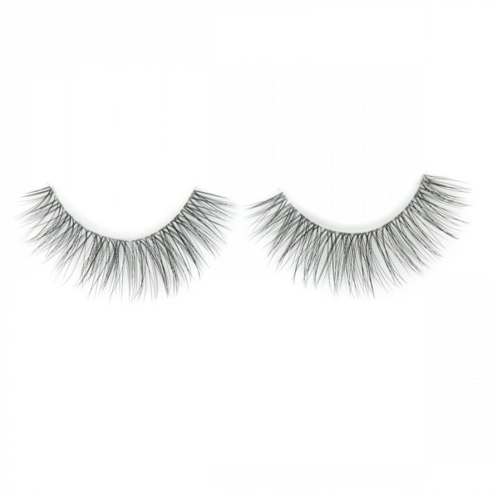 3D Natural faux mink lashes - L08