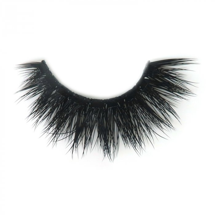3D silk effect lashes KS3d1161-2