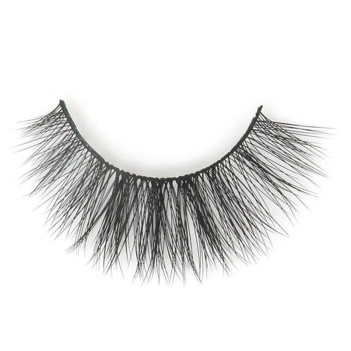 3D silk effect lashes KS3d1302