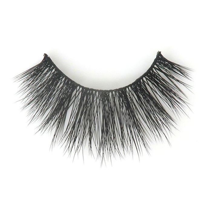 3D silk effect lashes KS3d1301