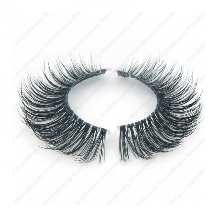 DF-37 3D faux mink lashes