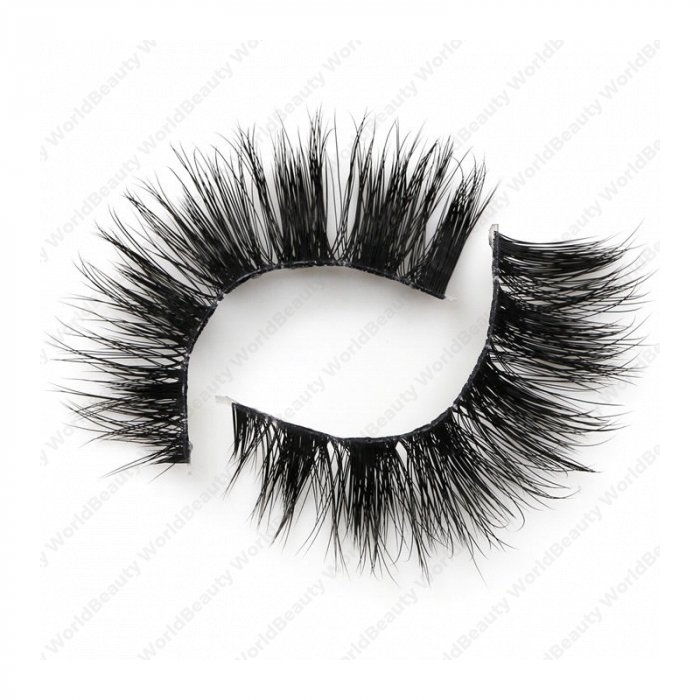 DF-52 3D faux mink lashes