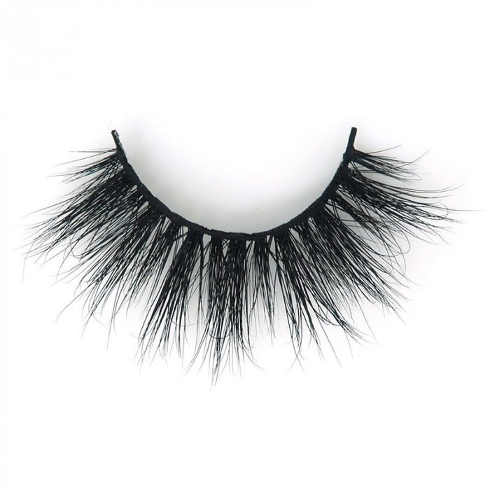 3D real mink fur eyelash--CK028