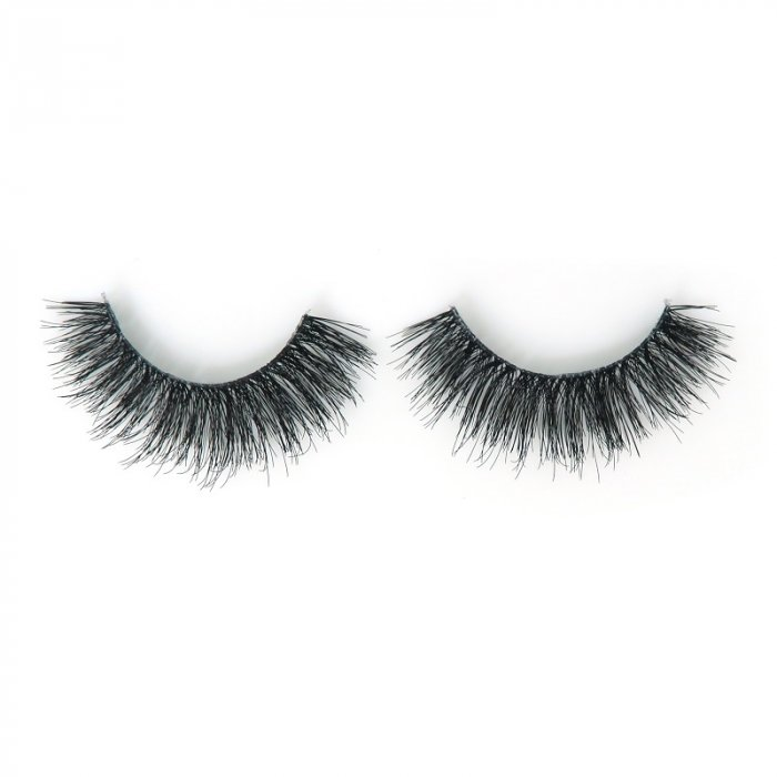 Human hair lashes-DS05
