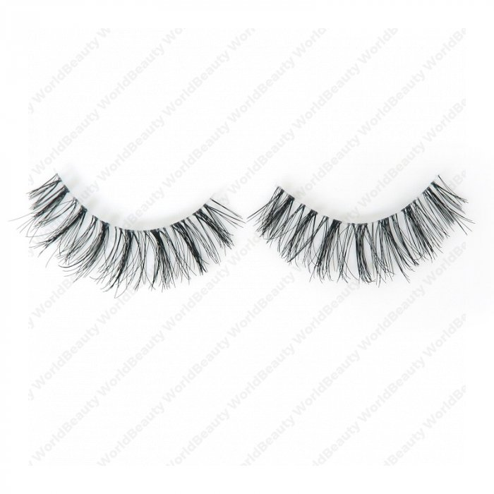 Human hair lashes-DS23