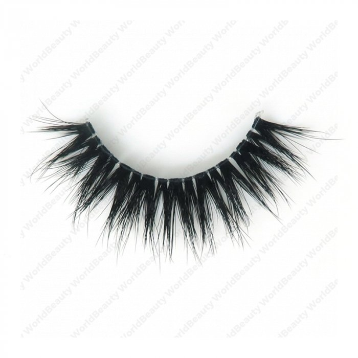 DF-01 3D faux mink lashes