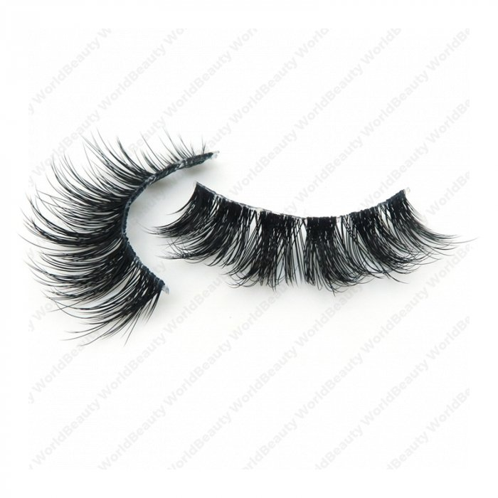 DF-02 3D faux mink lashes