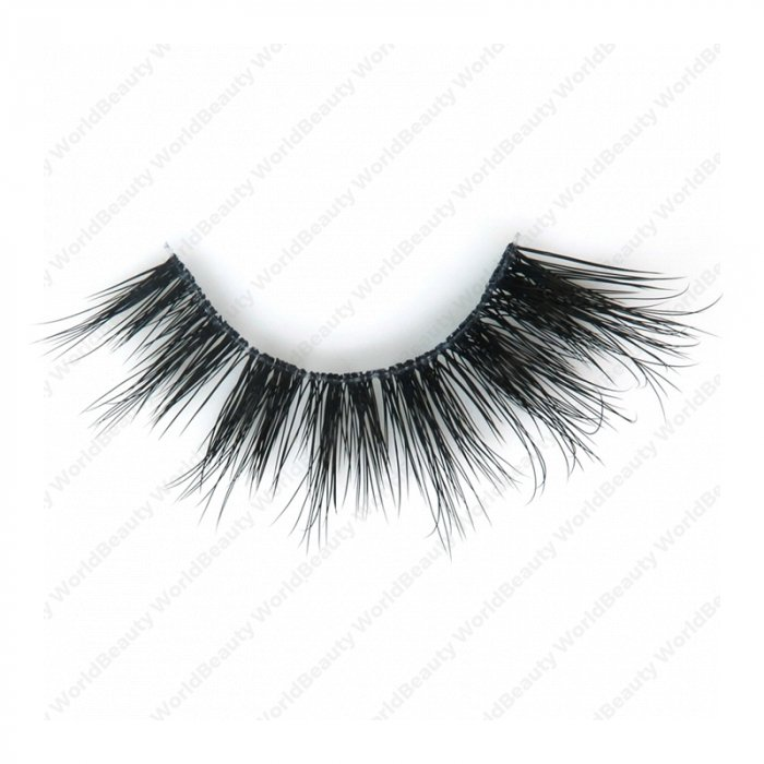 DF-10 3D faux mink lashes