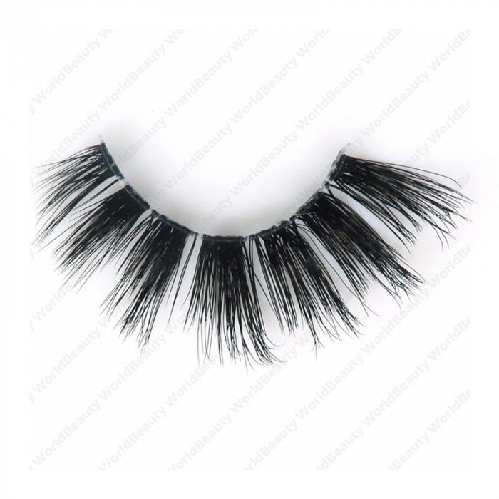 DF-18 3D faux mink lashes