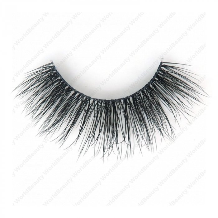 DF-34 3D faux mink lashes