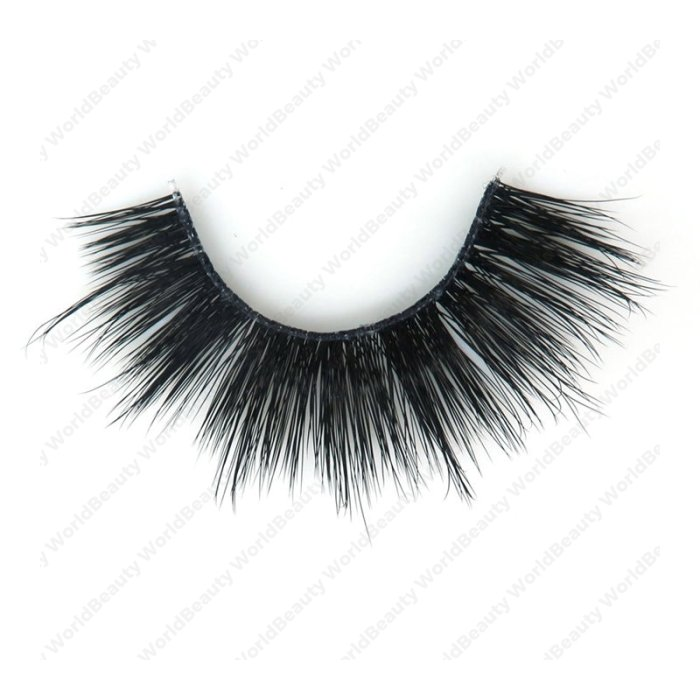 DF-09 3D faux mink lashes