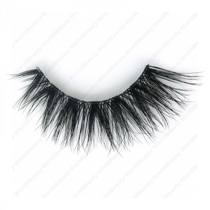 DF-25 3D faux mink lashes