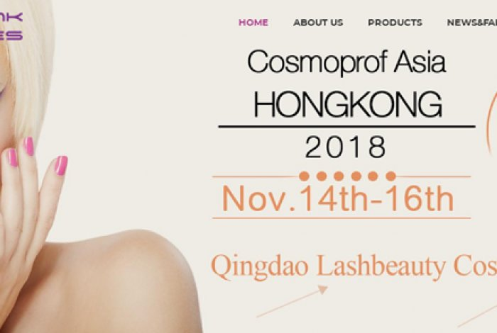 Review Cosmoprof  Asia 2018