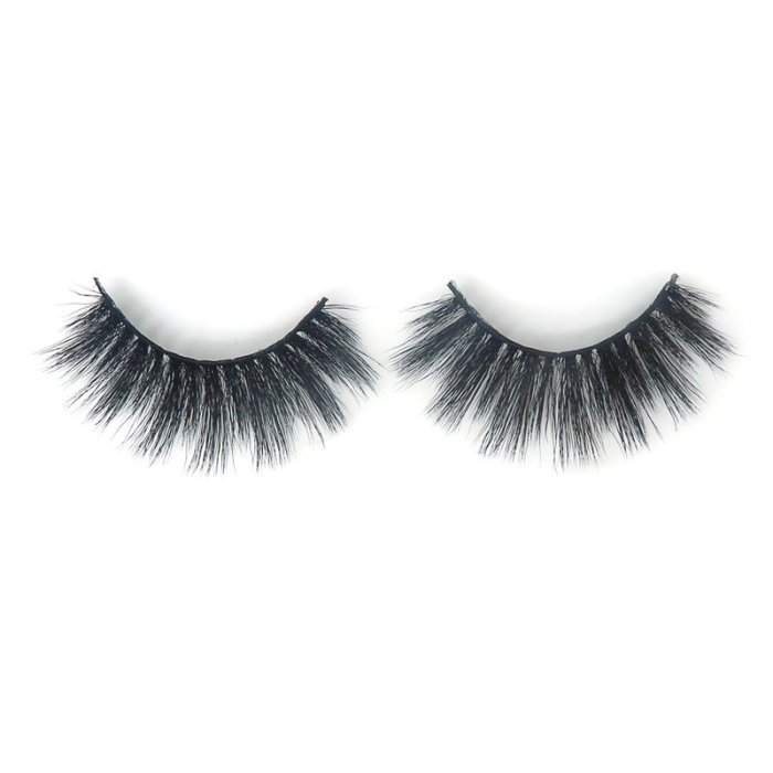 Mega Volume faux mink lashes G-6D05