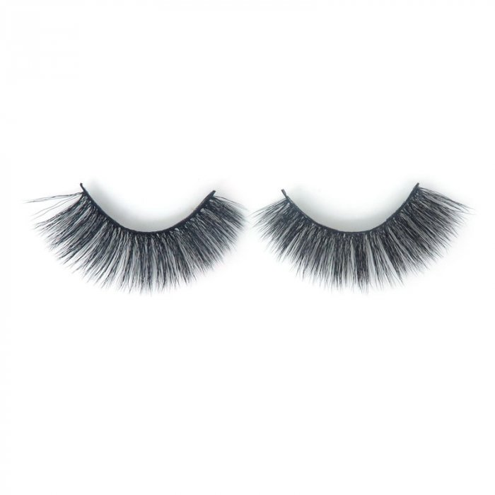 Mega Volume faux mink lashes G-6D01