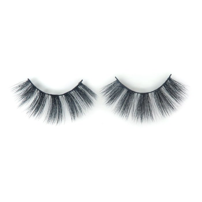 Mega Volume faux mink lashes G-6D02