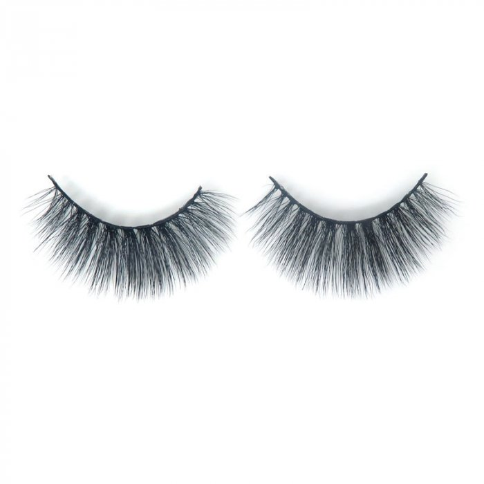Mega Volume faux mink lashes G-6D04