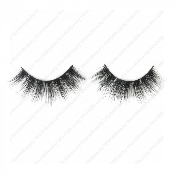 Extra Long 3D Mink Lashes 5D01