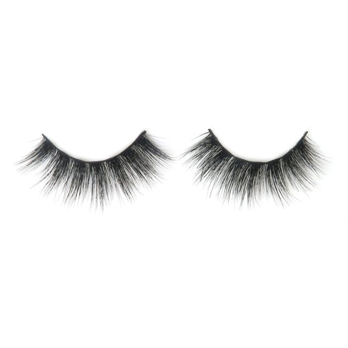 5D real mink fur eyelash-5D01