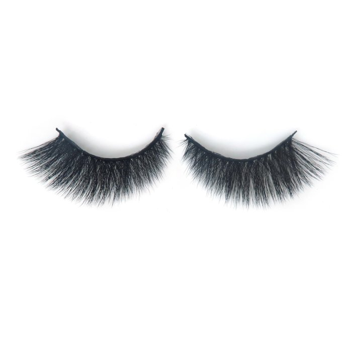 Mega Volume faux mink lashes G-6D09